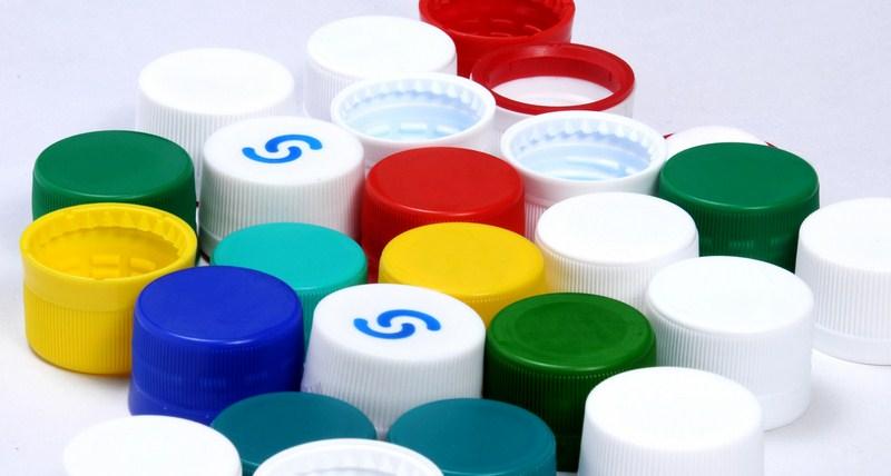 All Plastic caps